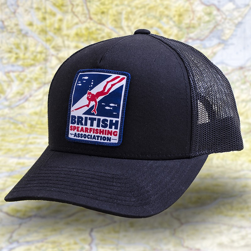 BSA Trucker Cap