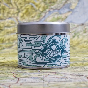 Sealife Travel Candle