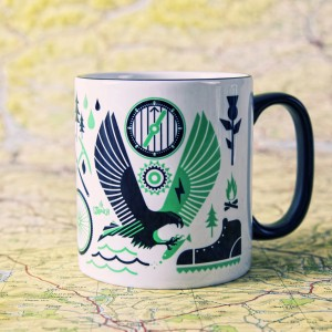 Wilderness Mug