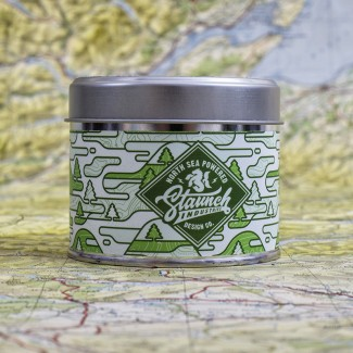 Wilderness Travel Candle